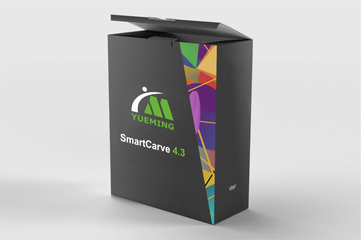 Скачать - SmartCarve 4.3.26